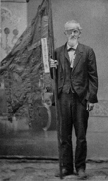Photo: Mr. G. S. Nichols, Confederate Veteran